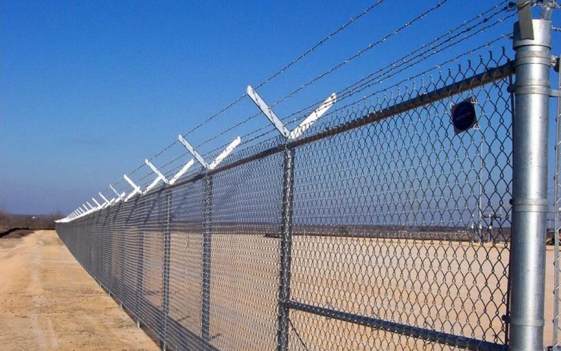 Fence Tubing